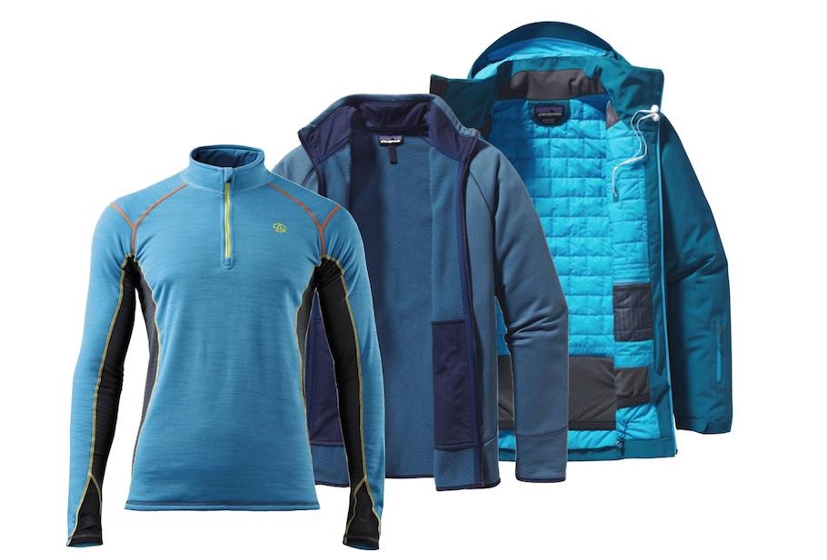 Manteau de ski alpin pour femme