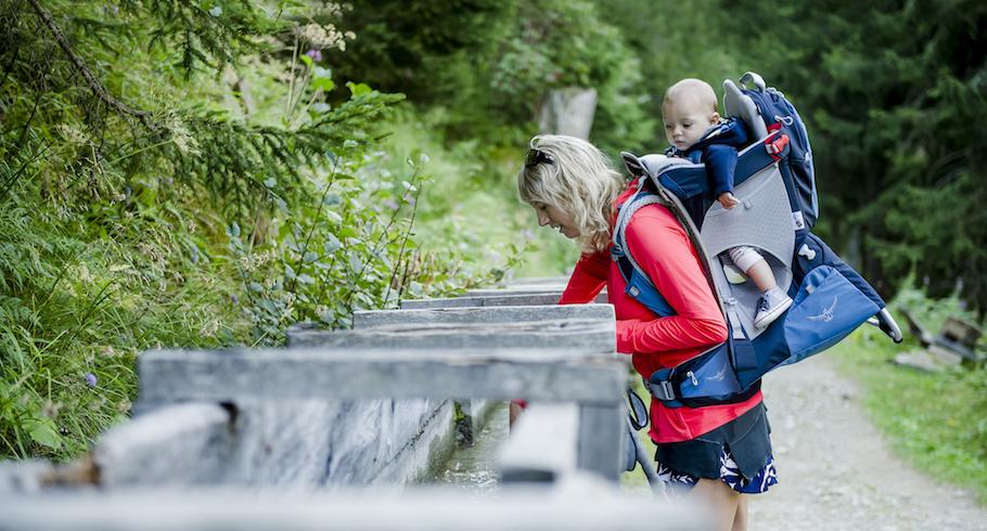 63dd250cf3ba Comment bien choisir son porte-bébé de randonnée