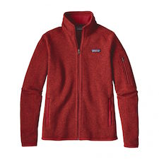 123389c5ad2 Polaire Better Sweater - femme Patagonia