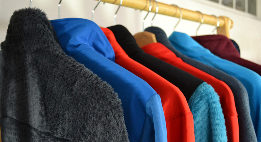 Comment bien choisir sa veste polaire ?